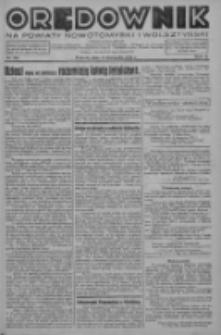 Orędownik na powiat nowotomyski 1935.11.19 R.16 Nr134