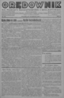 Orędownik na powiat nowotomyski 1935.11.28 R.16 Nr138