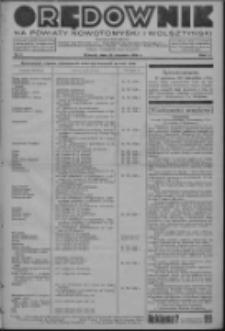 Orędownik na powiaty nowotomyski i wolsztyński 1936.01.21 R.17 Nr7
