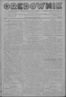 Orędownik na powiaty nowotomyski i wolsztyński 1936.01.25 R.17 Nr9