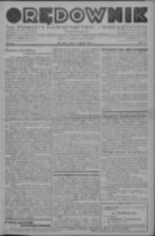 Orędownik na powiaty nowotomyski i wolsztyński 1936.02.04 R.17 Nr13