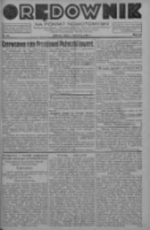 Orędownik na powiat nowotomyski 1935.06.01 R.16 Nr63