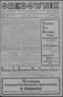 Orędownik na powiaty nowotomyski i wolsztyński 1936.10.31 R.17 Nr125