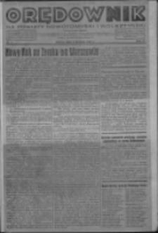 Orędownik na powiaty nowotomyski i wolsztyński 1936.01.04 R.17 Nr1