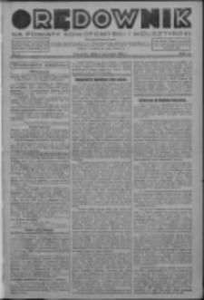 Orędownik na powiaty nowotomyski i wolsztyński 1936.01.09 R.17 Nr2