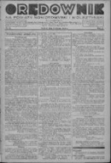 Orędownik na powiaty nowotomyski i wolsztyński 1936.02.15 R.17 Nr18
