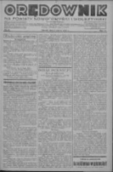 Orędownik na powiaty nowotomyski i wolsztyński 1936.03.03 R.17 Nr25