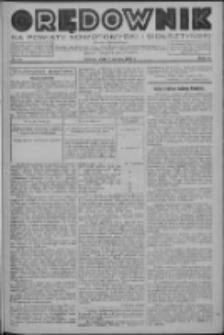 Orędownik na powiaty nowotomyski i wolsztyński 1936.03.07 R.17 Nr27