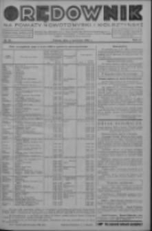 Orędownik na powiaty nowotomyski i wolsztyński 1936.04.04 R.17 Nr39