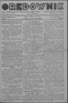 Orędownik na powiaty nowotomyski i wolsztyński 1936.04.30 R.17 Nr49