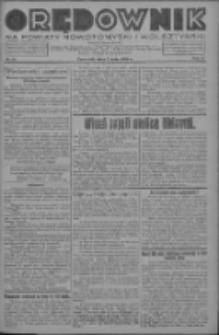 Orędownik na powiaty nowotomyski i wolsztyński 1936.05.07 R.17 Nr52