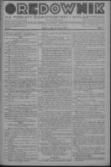 Orędownik na powiaty nowotomyski i wolsztyński 1936.05.12 R.17 Nr54
