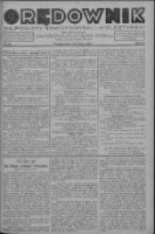Orędownik na powiaty nowotomyski i wolsztyński 1936.06.09 R.17 Nr64