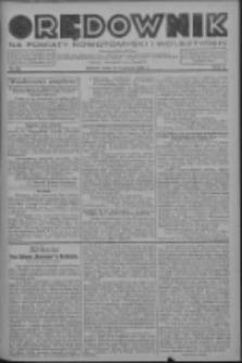 Orędownik na powiaty nowotomyski i wolsztyński 1936.06.13 R.17 Nr66