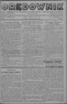 Orędownik na powiaty nowotomyski i wolsztyński 1936.06.25 R.17 Nr71