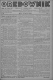 Orędownik na powiaty nowotomyski i wolsztyński 1936.05.26 R.17 Nr59