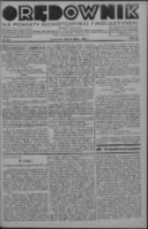 Orędownik na powiaty nowotomyski i wolsztyński 1936.07.23 R.17 Nr82