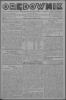 Orędownik na powiaty nowotomyski i wolsztyński 1936.08.25 R.17 Nr96
