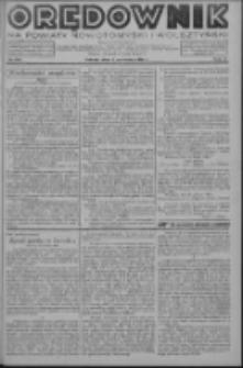 Orędownik na powiaty nowotomyski i wolsztyński 1936.09.05 R.17 Nr101