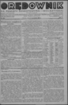 Orędownik na powiaty nowotomyski i wolsztyński 1936.09.12 R.17 Nr104