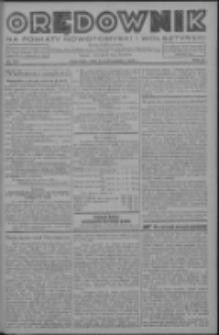 Orędownik na powiaty nowotomyski i wolsztyński 1936.10.08 R.17 Nr115
