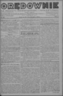 Orędownik na powiaty nowotomyski i wolsztyński 1936.10.15 R.17 Nr118