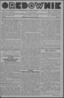 Orędownik na powiaty nowotomyski i wolsztyński 1936.11.07 R.17 Nr128