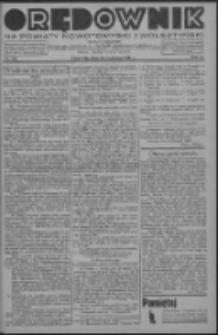 Orędownik na powiaty nowotomyski i wolsztyński 1936.11.26 R.17 Nr136