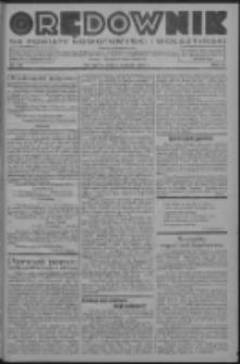 Orędownik na powiaty nowotomyski i wolsztyński 1936.12.03 R.17 Nr139