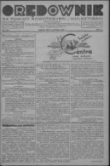 Orędownik na powiaty nowotomyski i wolsztyński 1936.12.05 R.17 Nr140