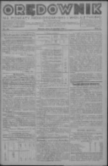 Orędownik na powiaty nowotomyski i wolsztyński 1936.12.15 R.17 Nr144
