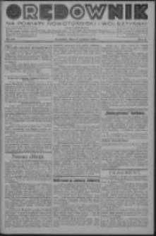 Orędownik na powiaty nowotomyski i wolsztyński 1936.12.17 R.17 Nr145