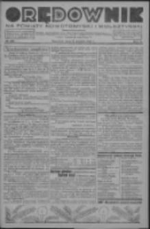 Orędownik na powiaty nowotomyski i wolsztyński 1936.12.24 R.17 Nr148