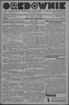 Orędownik na powiaty nowotomyski i wolsztyński 1936.12.29 R.17 Nr149