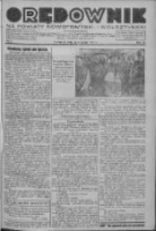 Orędownik na powiaty nowotomyski i wolsztyński 1937.01.21 R.18 Nr7