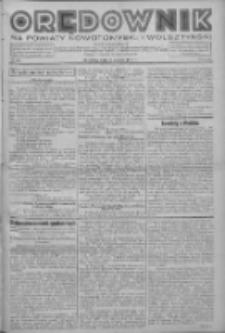 Orędownik na powiaty nowotomyski i wolsztyński 1937.03.02 R.18 Nr23