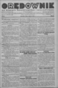 Orędownik na powiaty nowotomyski i wolsztyński 1937.03.04 R.18 Nr24