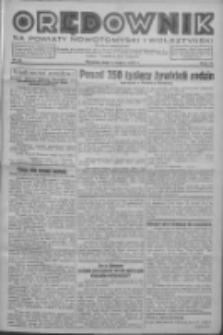 Orędownik na powiaty nowotomyski i wolsztyński 1937.03.09 R.18 Nr26