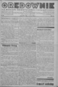 Orędownik na powiaty nowotomyski i wolsztyński 1937.03.18 R.18 Nr30
