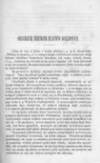 Ogrodnik Polski. 1892 R.14 nr3
