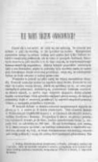 Ogrodnik Polski. 1892 R.14 nr12