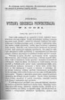 Ogrodnik Polski. 1892 R.14 nr23