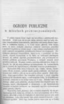Ogrodnik Polski. 1892 R.14 nr24