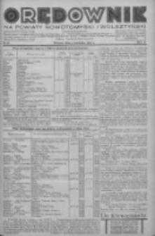 Orędownik na powiaty nowotomyski i wolsztyński 1937.04.06 R.18 Nr37