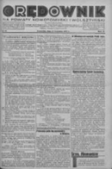 Orędownik na powiaty nowotomyski i wolsztyński 1937.04.15 R.18 Nr41
