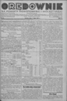 Orędownik na powiaty nowotomyski i wolsztyński 1937.05.01 R.18 Nr48