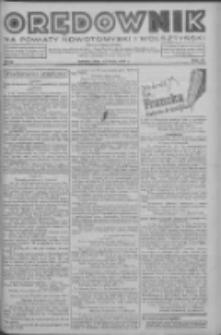 Orędownik na powiaty nowotomyski i wolsztyński 1937.05.22 R.18 Nr55