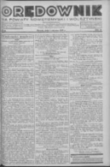 Orędownik na powiaty nowotomyski i wolsztyński 1937.06.08 R.18 Nr61