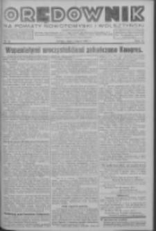 Orędownik na powiaty nowotomyski i wolsztyński 1937.07.03 R.18 Nr71