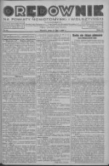 Orędownik na powiaty nowotomyski i wolsztyński 1937.07.27 R.18 Nr81
